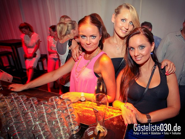 https://www.gaesteliste030.de/Partyfoto #1 Spindler & Klatt Berlin vom 30.06.2012