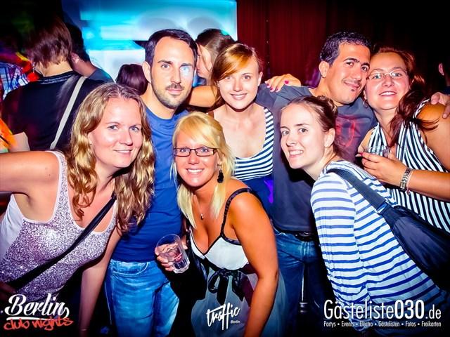 https://www.gaesteliste030.de/Partyfoto #66 Traffic Berlin vom 09.08.2013