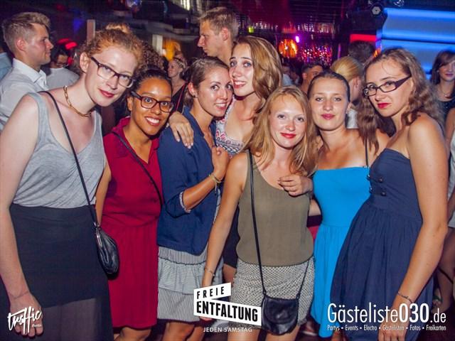 https://www.gaesteliste030.de/Partyfoto #46 Traffic Berlin vom 10.08.2013