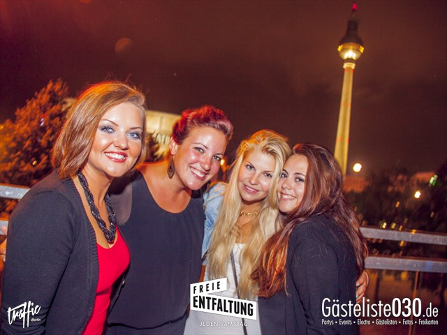 https://www.gaesteliste030.de/Partyfoto #43 Traffic Berlin vom 10.08.2013