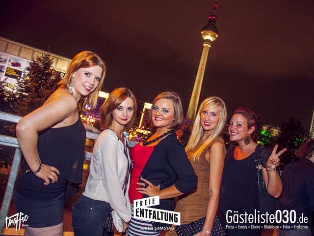 https://www.gaesteliste030.de/Partyfoto #5 Traffic Berlin vom 10.08.2013