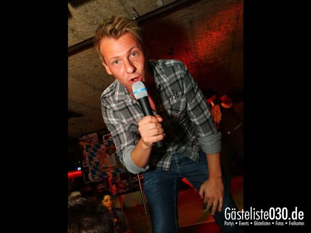 https://www.gaesteliste030.de/Partyfoto #143 Q-Dorf Berlin vom 28.09.2012