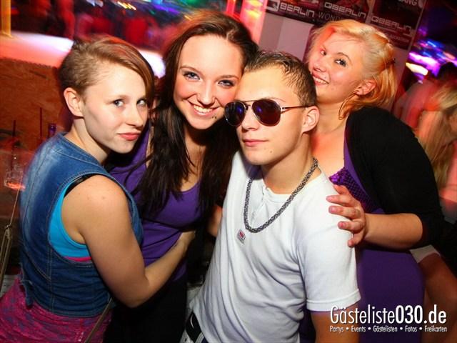https://www.gaesteliste030.de/Partyfoto #154 Q-Dorf Berlin vom 28.09.2012