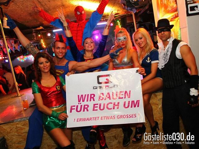 https://www.gaesteliste030.de/Partyfoto #197 Q-Dorf Berlin vom 28.09.2012