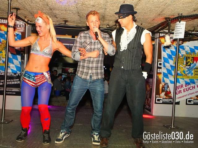 https://www.gaesteliste030.de/Partyfoto #195 Q-Dorf Berlin vom 28.09.2012