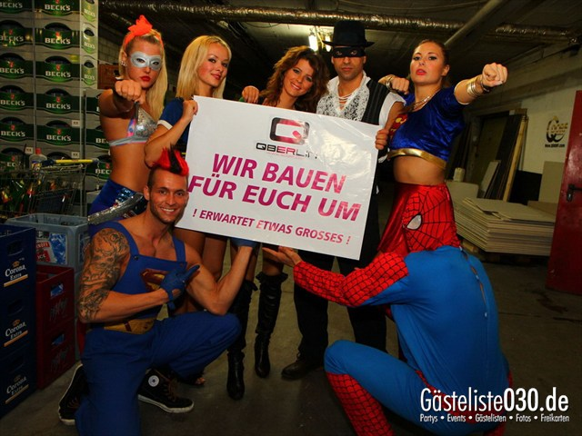 https://www.gaesteliste030.de/Partyfoto #74 Q-Dorf Berlin vom 28.09.2012