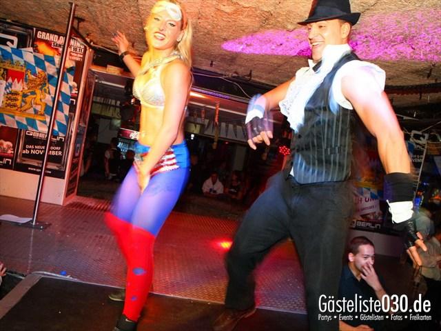 https://www.gaesteliste030.de/Partyfoto #180 Q-Dorf Berlin vom 28.09.2012