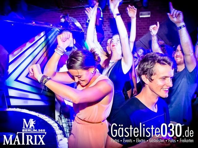 https://www.gaesteliste030.de/Partyfoto #59 Matrix Berlin vom 31.07.2013