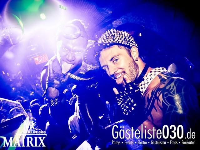 https://www.gaesteliste030.de/Partyfoto #143 Matrix Berlin vom 31.07.2013
