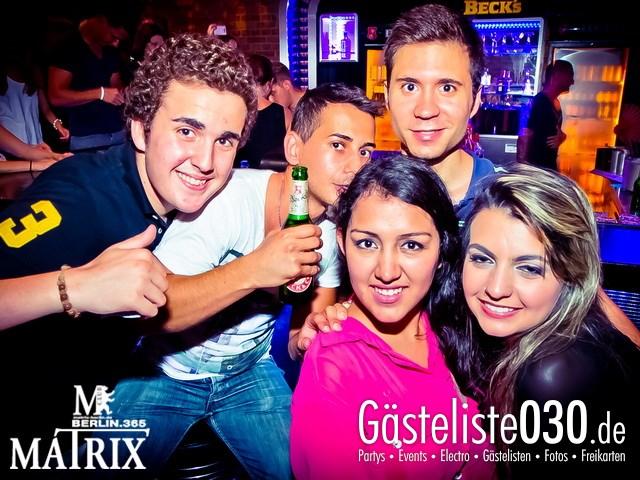 https://www.gaesteliste030.de/Partyfoto #74 Matrix Berlin vom 31.07.2013