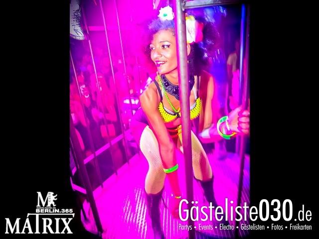 https://www.gaesteliste030.de/Partyfoto #17 Matrix Berlin vom 31.07.2013