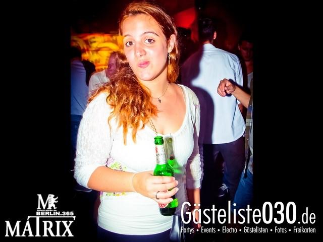 https://www.gaesteliste030.de/Partyfoto #20 Matrix Berlin vom 31.07.2013