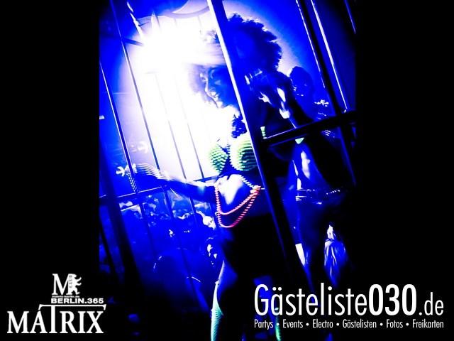 https://www.gaesteliste030.de/Partyfoto #6 Matrix Berlin vom 31.07.2013