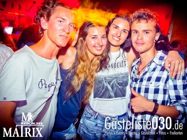 https://www.gaesteliste030.de/Partyfoto #94 Matrix Berlin vom 31.07.2013