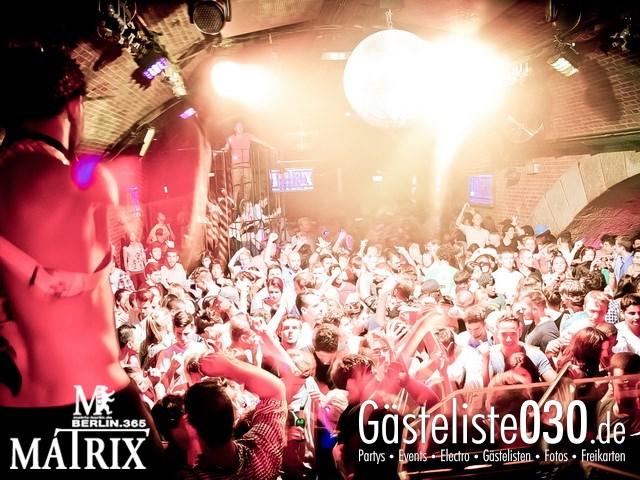 https://www.gaesteliste030.de/Partyfoto #37 Matrix Berlin vom 31.07.2013