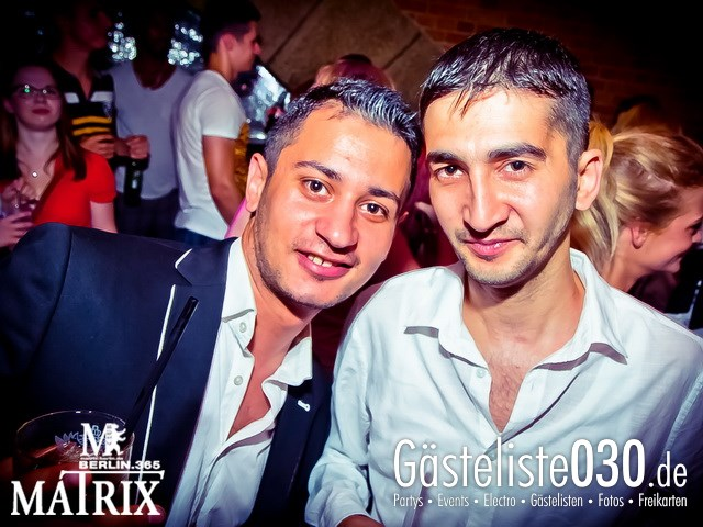 https://www.gaesteliste030.de/Partyfoto #28 Matrix Berlin vom 31.07.2013