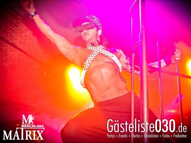 https://www.gaesteliste030.de/Partyfoto #112 Matrix Berlin vom 31.07.2013