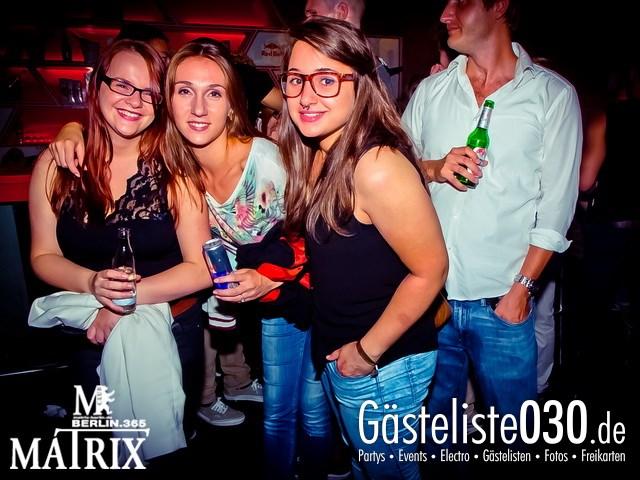 https://www.gaesteliste030.de/Partyfoto #80 Matrix Berlin vom 31.07.2013