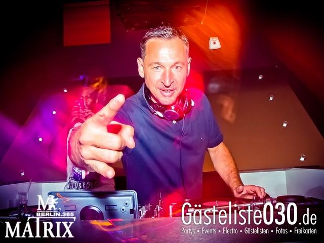 https://www.gaesteliste030.de/Partyfoto #81 Matrix Berlin vom 31.07.2013