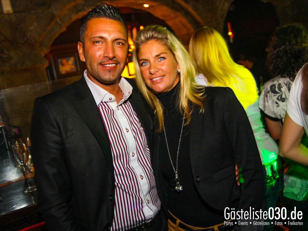 Partyfoto #50 Adagio 26.10.2012 Ladies Night