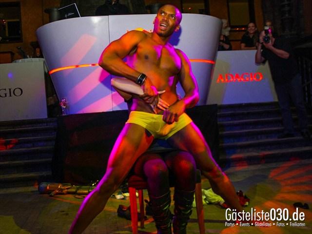https://www.gaesteliste030.de/Partyfoto #2 Adagio Berlin vom 26.10.2012