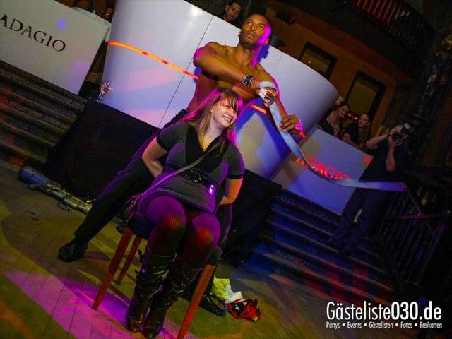 https://www.gaesteliste030.de/Partyfoto #9 Adagio Berlin vom 26.10.2012