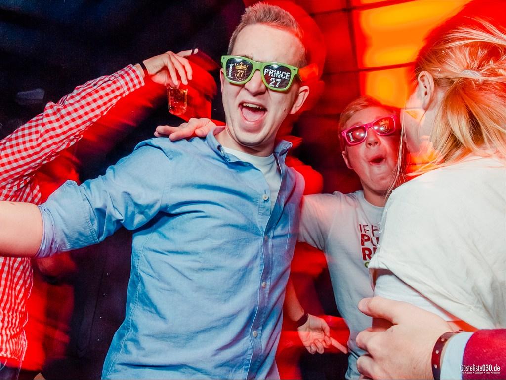 Partyfoto #51 Prince27 Club Berlin 26.10.2012 Wir sagen Welcome to Berlin Dj Antoine
