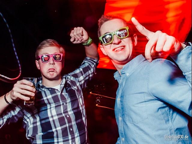 https://www.gaesteliste030.de/Partyfoto #44 Prince27 Club Berlin Berlin vom 26.10.2012