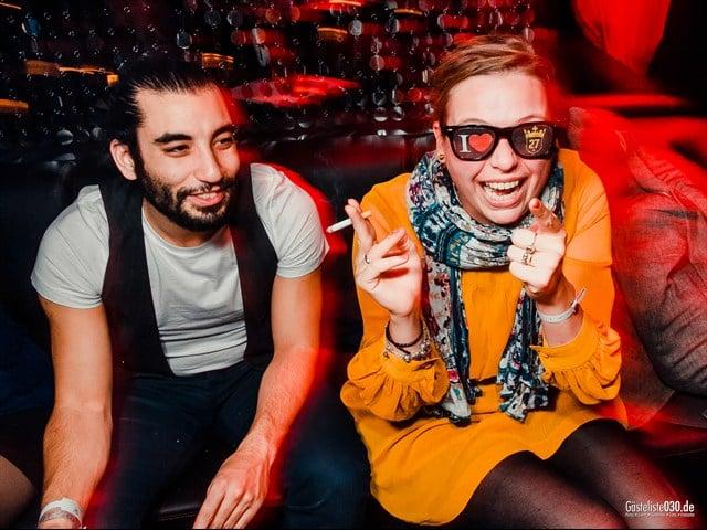 https://www.gaesteliste030.de/Partyfoto #11 Prince27 Club Berlin Berlin vom 26.10.2012