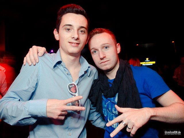 https://www.gaesteliste030.de/Partyfoto #65 Prince27 Club Berlin Berlin vom 26.10.2012