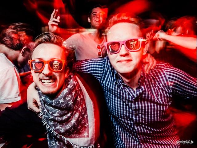 https://www.gaesteliste030.de/Partyfoto #80 Prince27 Club Berlin Berlin vom 26.10.2012