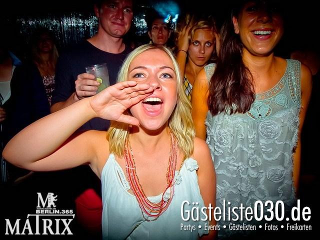 https://www.gaesteliste030.de/Partyfoto #116 Matrix Berlin vom 22.08.2012