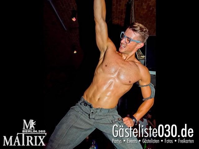 https://www.gaesteliste030.de/Partyfoto #80 Matrix Berlin vom 22.08.2012
