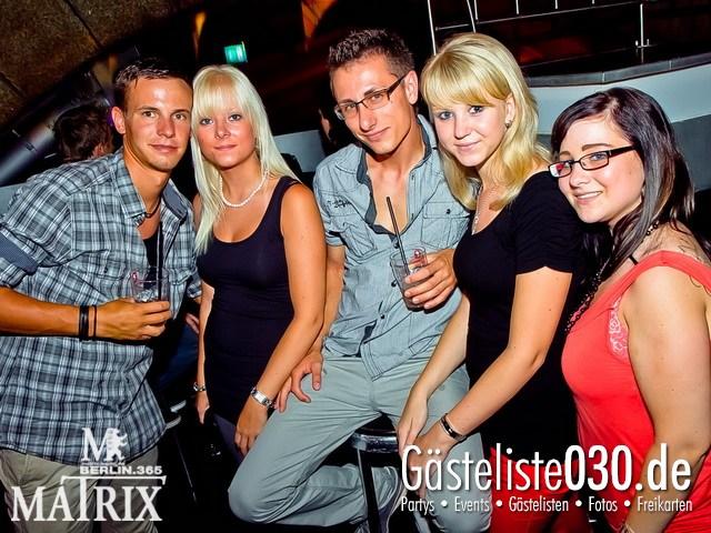 https://www.gaesteliste030.de/Partyfoto #131 Matrix Berlin vom 22.08.2012