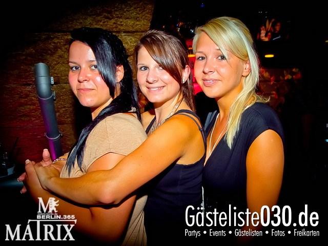 https://www.gaesteliste030.de/Partyfoto #12 Matrix Berlin vom 22.08.2012