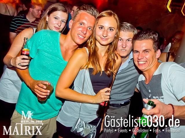 https://www.gaesteliste030.de/Partyfoto #33 Matrix Berlin vom 22.08.2012
