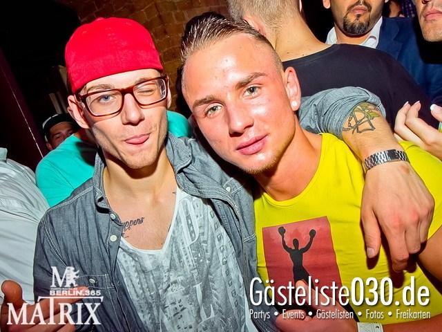 https://www.gaesteliste030.de/Partyfoto #114 Matrix Berlin vom 22.08.2012