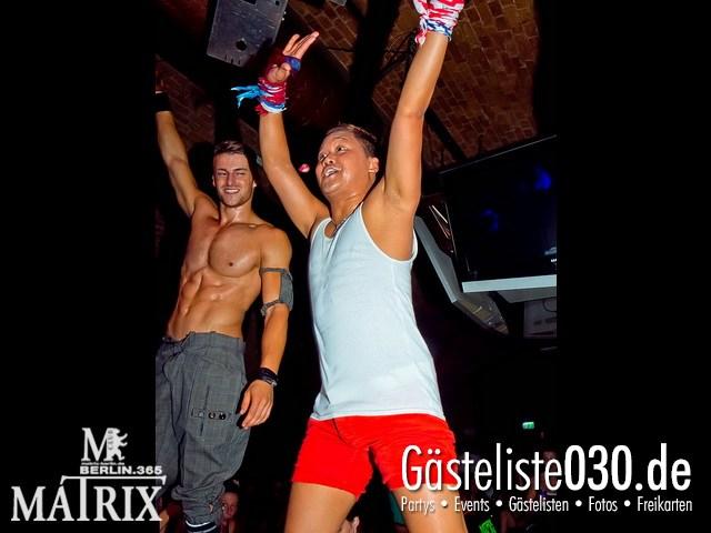 https://www.gaesteliste030.de/Partyfoto #69 Matrix Berlin vom 22.08.2012
