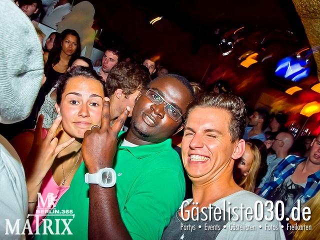 https://www.gaesteliste030.de/Partyfoto #24 Matrix Berlin vom 22.08.2012