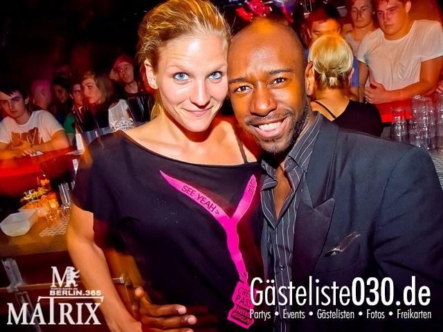 https://www.gaesteliste030.de/Partyfoto #105 Matrix Berlin vom 22.08.2012