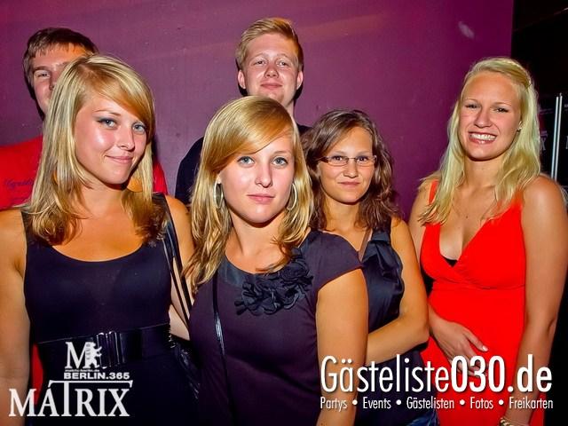 https://www.gaesteliste030.de/Partyfoto #31 Matrix Berlin vom 22.08.2012