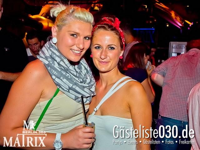 https://www.gaesteliste030.de/Partyfoto #73 Matrix Berlin vom 22.08.2012