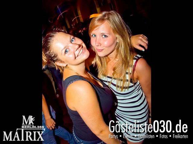 https://www.gaesteliste030.de/Partyfoto #42 Matrix Berlin vom 22.08.2012