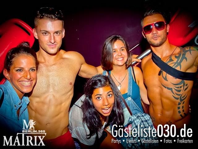 https://www.gaesteliste030.de/Partyfoto #66 Matrix Berlin vom 22.08.2012