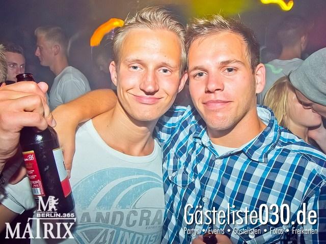 https://www.gaesteliste030.de/Partyfoto #44 Matrix Berlin vom 22.08.2012