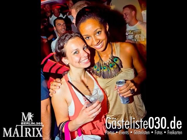 https://www.gaesteliste030.de/Partyfoto #121 Matrix Berlin vom 22.08.2012