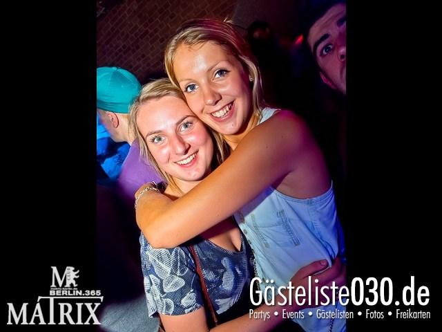 https://www.gaesteliste030.de/Partyfoto #129 Matrix Berlin vom 22.08.2012