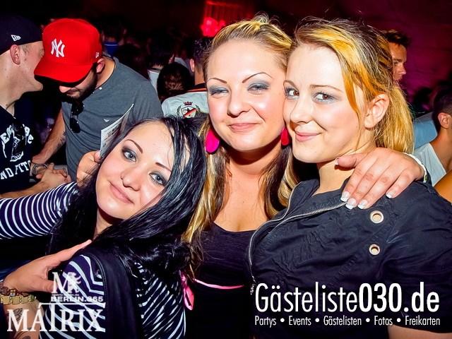 https://www.gaesteliste030.de/Partyfoto #101 Matrix Berlin vom 22.08.2012