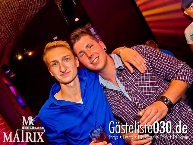 https://www.gaesteliste030.de/Partyfoto #110 Matrix Berlin vom 22.08.2012