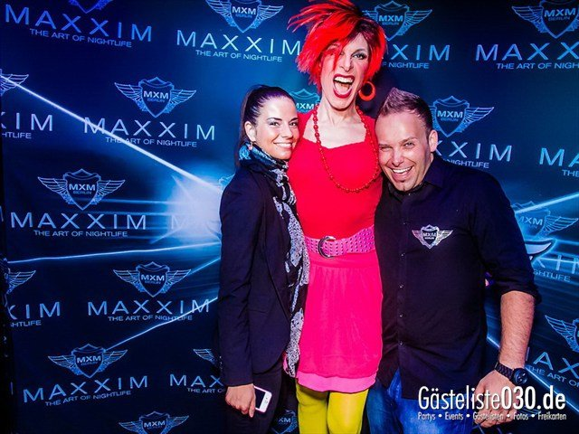 https://www.gaesteliste030.de/Partyfoto #33 Maxxim Berlin vom 06.08.2012